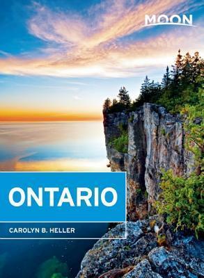 Moon Ontario Carolyn B. Heller