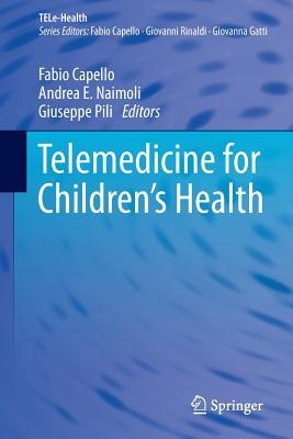 Telemedicine for Childrens Health  by  Fabio Capello