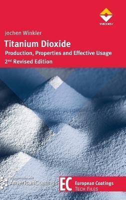 Titanium Dioxide Jochen Winkler