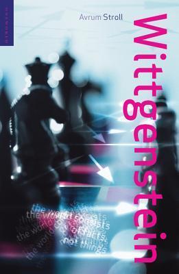 Wittgenstein  by  Avrum Stroll