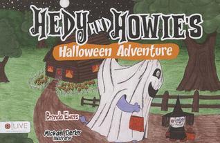 Hedy and Howies Halloween Adventure Brenda Ewers