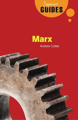 Marx  by  Andrew Collier