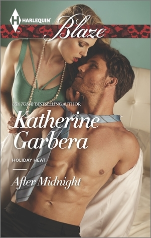 After Midnight (Holiday Heat, #3)  by  Katherine Garbera