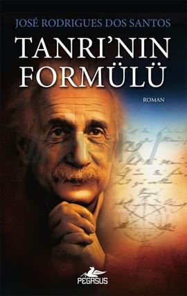 The Einstein Enigma  by  José Rodrigues dos Santos