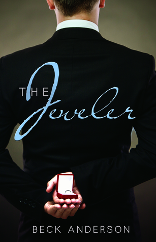 The Jeweler  by  Beck Anderson