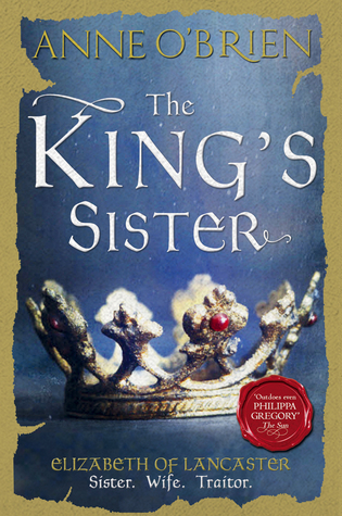 The Kings Sister  by  Anne OBrien