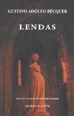 Lendas  by  Gustavo Adolfo Bécquer