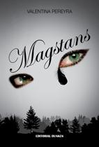 Magstans (Magstans, #1)  by  Valentina Pereyra
