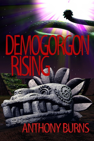 Demogorgon Rising Anthony J.D. Burns