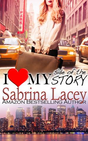 I Love My S.O.S Sabrina Lacey