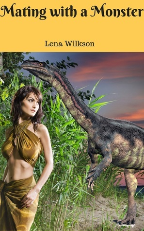 Mating With A Monster Lena Wilkson