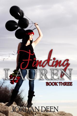 Finding Lauren Jordan Deen