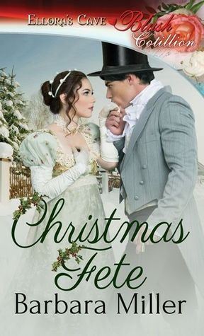 Christmas Fete  by  Barbara Miller