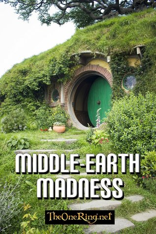 Middle-earth Madness  by  J.W. Braun