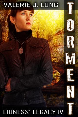Torment  by  Valerie J Long