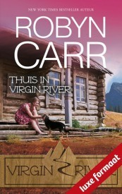 Thuis in Virgin River (Virgin River, #1)  by  Robyn Carr