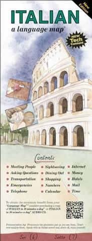 ITALIAN a language map® Kristine K. Kershul