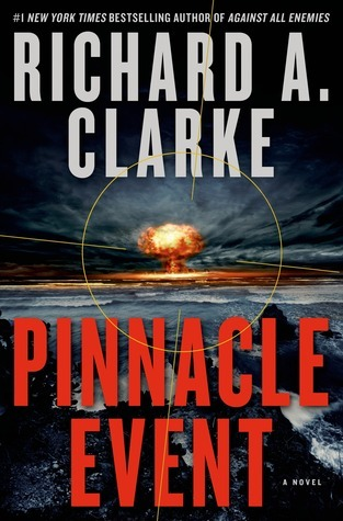 Pinnacle Event Richard A. Clarke