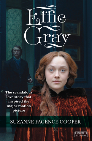 Effie Gray Suzanne Fagence Cooper