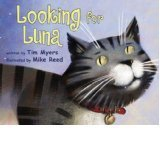 Looking For Luna Tim J. Myers