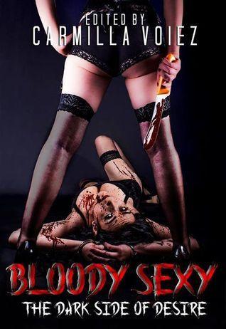 Bloody Sexy Carmilla Voiez