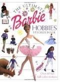 Barbie Hobbies Sticker Book DK Publishing