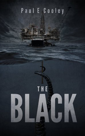 The Black  by  Paul E Cooley