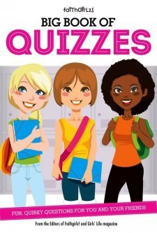 Big Book of Quizzes: Fun, Quirky Questions for You and Your Friends  by  Ronald A. Beers