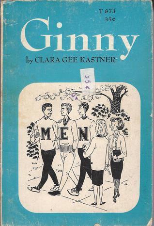 Ginny Clara Gee Kastner