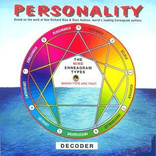 Personality Decoder  by  Don Richard Riso