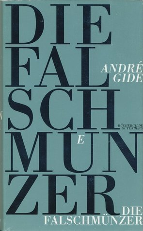 Die Falschmünzer André Gide