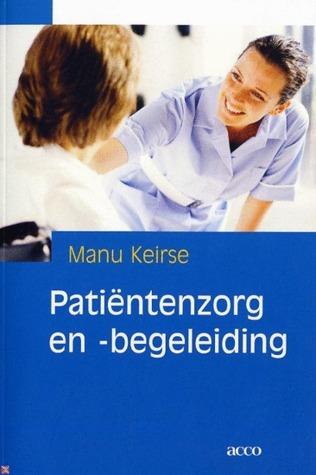 Patiëntenzorg en -begeleiding  by  Manu Keirse
