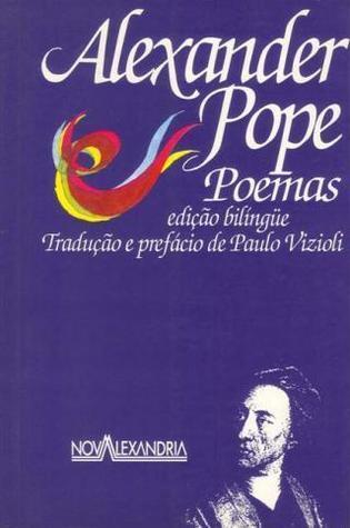 Poemas Alexander Pope