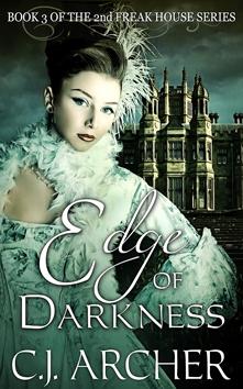 Edge of Darkness  by  C.J. Archer