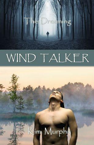 Wind Talker Kim Murphy