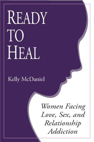 Ready to Heal Kelly McDaniel