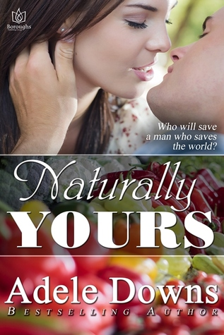 Naturally Yours Adele Downs