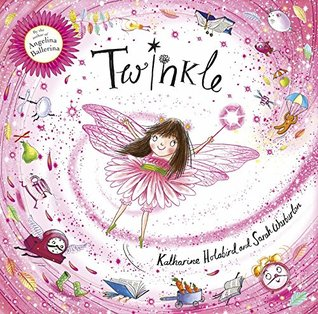 Twinkle  by  Katharine Holabird