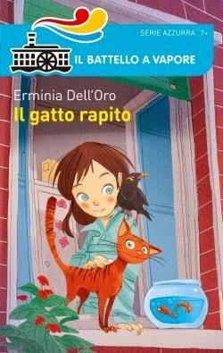 Il Gatto Rapito  by  Erminia DellOro
