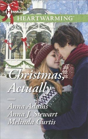 Christmas, Actually Anna Adams