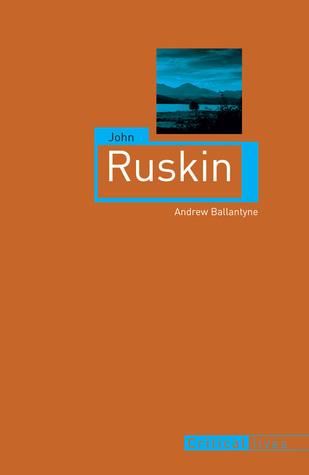 John Ruskin  by  Andrew Ballantyne