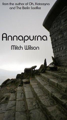 Annapurna Mitch Wilson