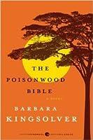 La Biblia Envenenada Barbara Kingsolver