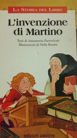 LInvenzione di Martino Annamaria Parravicini