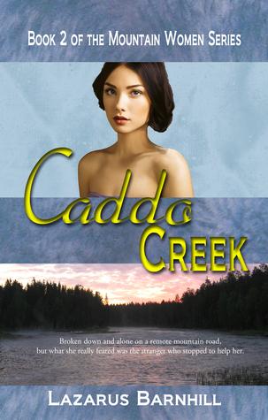 Caddo Creek  by  Lazarus Barnhill