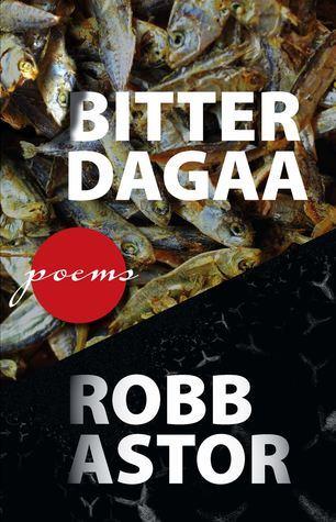 Bitter Dagaa  by  Robb Astor