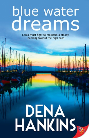 Blue Water Dreams Dena Hankins