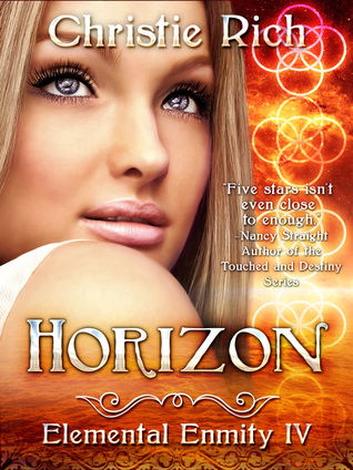 Horizon (Elemental Enmity Book IV)  by  Christie Rich