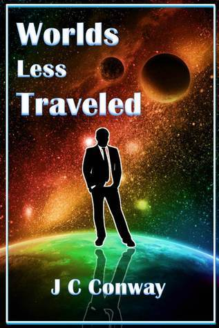 Worlds Less Traveled  by  J. C. Conway