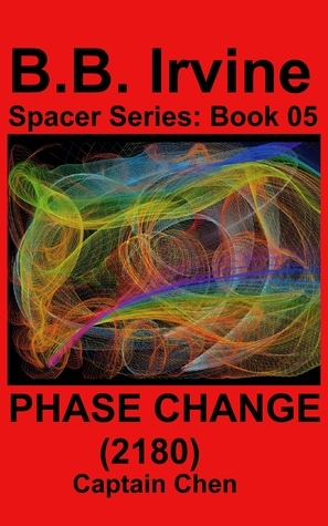 Phase Change (2180) B.B. Irvine